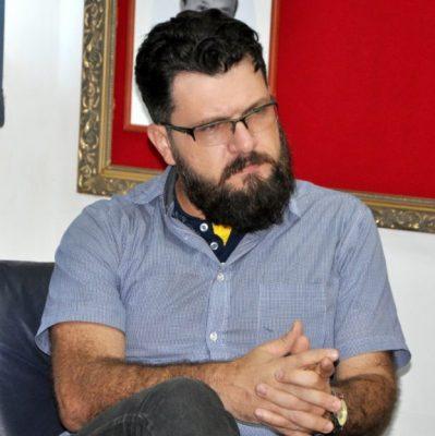 Dr. Edward Luz