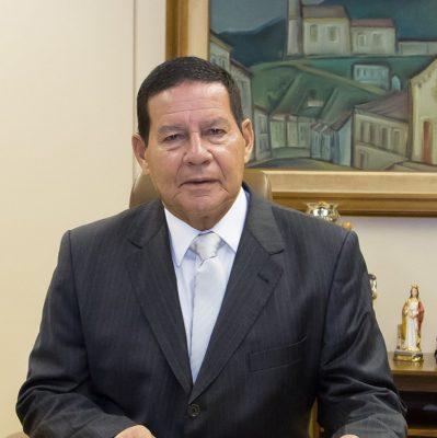 General Hamilton Mourão Filho